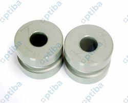 Rolka ceramiczna 19mm 19-10-3614 588695 2szt.