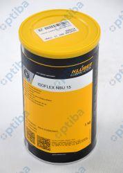 Smar plastyczny ISOFLEX NBU 15 1kg