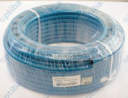 Wąż gumowy niebieski EPDM 12,7x21,5mm 50m MHE1350B PARKER