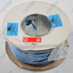 Kabel trzynormowy PCW 803-4240 100m 1,5mm2 21A 1kV