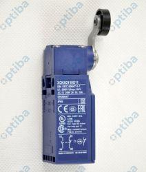 Wyłącznik krąńcowy 1NO 1NC XCKN2118G11