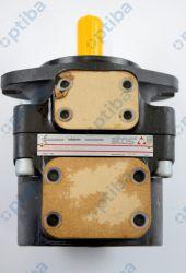 Pompa łopatkowa PFE 41085/1DT ATOS
