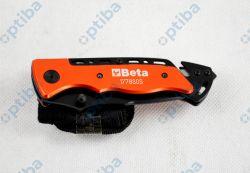Nóż składany wielofunkcyjny 1778SOS 017780080