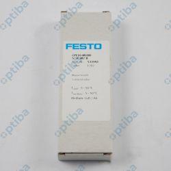 Elektrozawór odpowietrzony CPE10-M1BH-53E-M7-B 533143 FESTO
