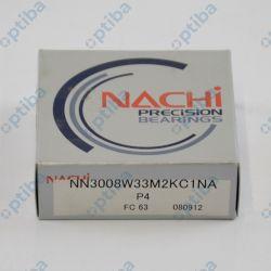 Łożysko walcowe NN3008MKC1NP4 NACHI