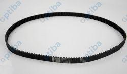 Pas zębaty o półokrągłym zarysie zęba HTD 1280-8m-21mm GATES