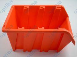 Pojemnik magazynowy TRUCK NP12 pomarańczowy