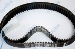 Pas zębaty HTD 680-8M-30 mm
