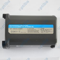 Akumulator Li-Ion do skanera KT-21-61261 7.4V 2.6Ah 19.2Wh
