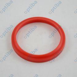 Pierścień zgarniający poliuretanowy 63.5x75.2x7/10 WR02A PU KRAGUM