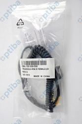 Kabel CBL-120-300-C00 do skanerów 1200/1250g/1300g/1400g/1900g RS232C 3m E396-39277 HONEYWELL
