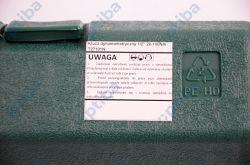 """Klucz dynamometryczny T27101N 1/2"""" 20-100Nm"""