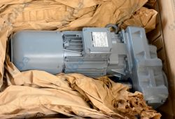 Motoreduktor BF20-05/D09LA4-TOF-S/ES010A9/SP