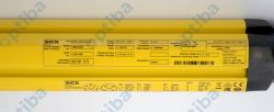 Bariera bezpieczeństwa optoelektroniczna - odbiornik M40E-68A323RB0 1204598