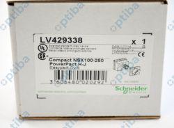 Napęd obrotowy przedłużony LV429338