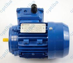 Silnik elektryczny trójfazowy MS 56 2-4 B14 0.09kW 1360 obr/min