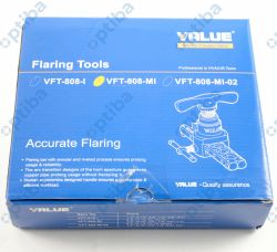 Kielicharka do rur miedzianych VFT-808-MI