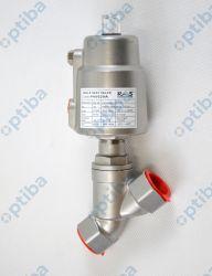 Zawór kątowy sterowany pneumatycznie PAV020A