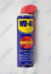Preparat wielofunkcyjny z aplikatorem WD-40 450ml