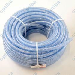 Wąż techniczny DN 10x2,5 w oplocie poliestrowym