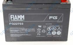 Akumulator FG22703 12V 27Ah