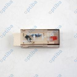 Moduł diodowy LED YMLRD024-A RT6/24V-DC A1+ EM18