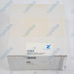 Chwytak GP240-B dwuszczękowy równoległy