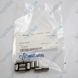 Tuleja ślizgowa DIN179A-D6-L16