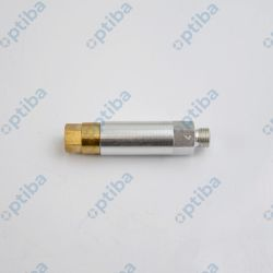 Rozdzielacz tłoczkowy 320-401-3 0,01cm3 M8x1