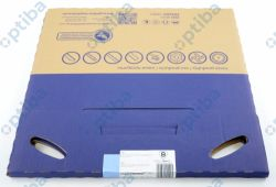 Tarcza tnąca PS41503500005 HM 350x30x3.6/3.0/108z GA-5 (Cu) otwory COMBO