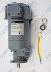 Motoreduktor BG04-31/P04LA32/EMV 0,12kW F=1,2 2,35Nm prędkość wału wyjściowego 480r/min