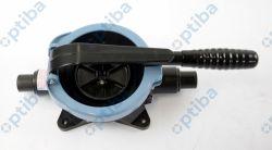 Pompa zęzowa WHL BP9005B ręczna 55L WHALE