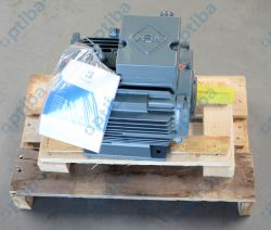 Silnik K21R132M4 6kW IP55 B3 400/690V