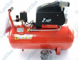Kompresor tłokowy z napędem bezpośrednim COSMOS 255 50L 230V FIAC
