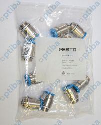 Złącze wtykowe proste QS-G1/8-4-I 186106 FESTO