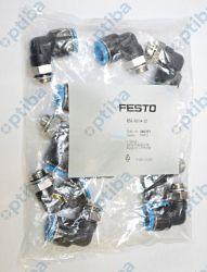 Złącze wtykowe proste QS-G1/4-10-I 186112 FESTO