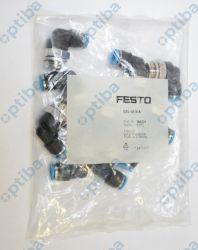 Złącze wtykowe proste QS-G3/8-8-I 186111 FESTO