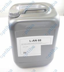 Olej maszynowy LAN 68 20l