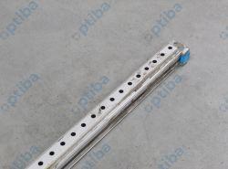 Napęd liniowy DGPL-25-2100-PPV-A-GF-B 161786