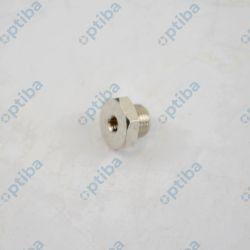 """Adaptor MW-2151000 A4/Z GW M5 GZ BSP 1/8"""""""