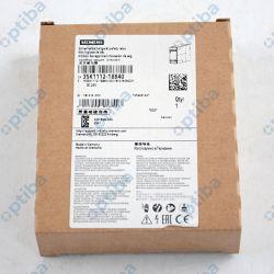 Przekaźnik bezpieczeństwa 3SK1112-1BB40 24VDC