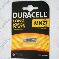 Bateria alkaliczna MN27 V27A 12V