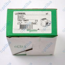 Blok nawrotny LU2MB0BL 32A 24VDC