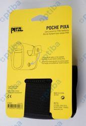 Pokrowiec na latarkę czołową PIXA E78001