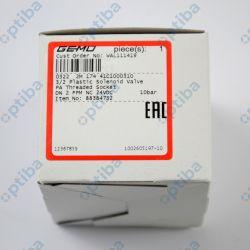 Zawór elektromagnetyczny 0322/002/M 1.74.4.1-C1 000310 88384732