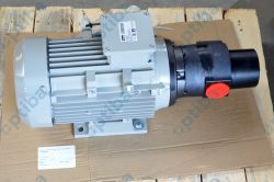 Pompa z silnikiem QPM3 80-4-3,0 230/400-50 58638050
