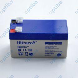 Akumulator żelowy 1458 UL 12V 1,3Ah