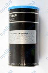Smar Turmogrease Highspeed L 252