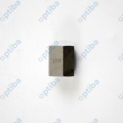 """Adapter TI-A106-02-04 GW BSP 1/8""""/GW BSP 1/4"""""""