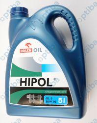 Olej przekładniowy HIPOL GL-5 80W90 5L